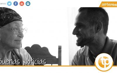 In Italiano: Las Buenas Noticias de «Trabajo y Persona» –  Settembre 2020